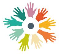 Mittendrin Logo